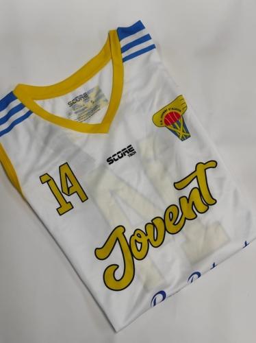 Camiseta de joc - 16€